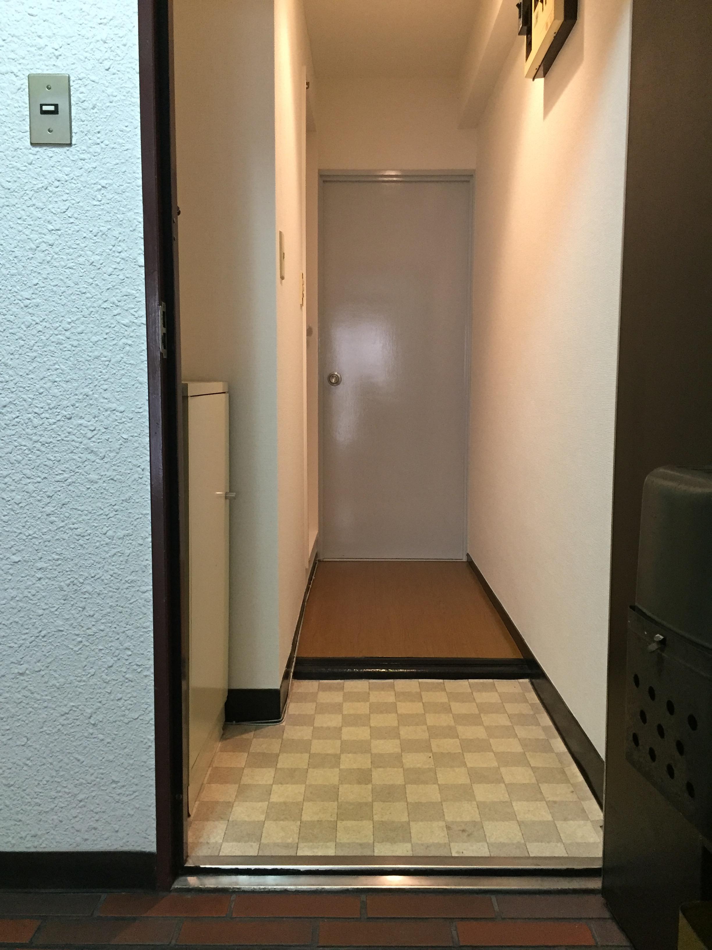 JR山手線「原宿駅」徒歩10分 分譲賃貸マンション 1DK 32.18㎡ 事務所相談可 画像3