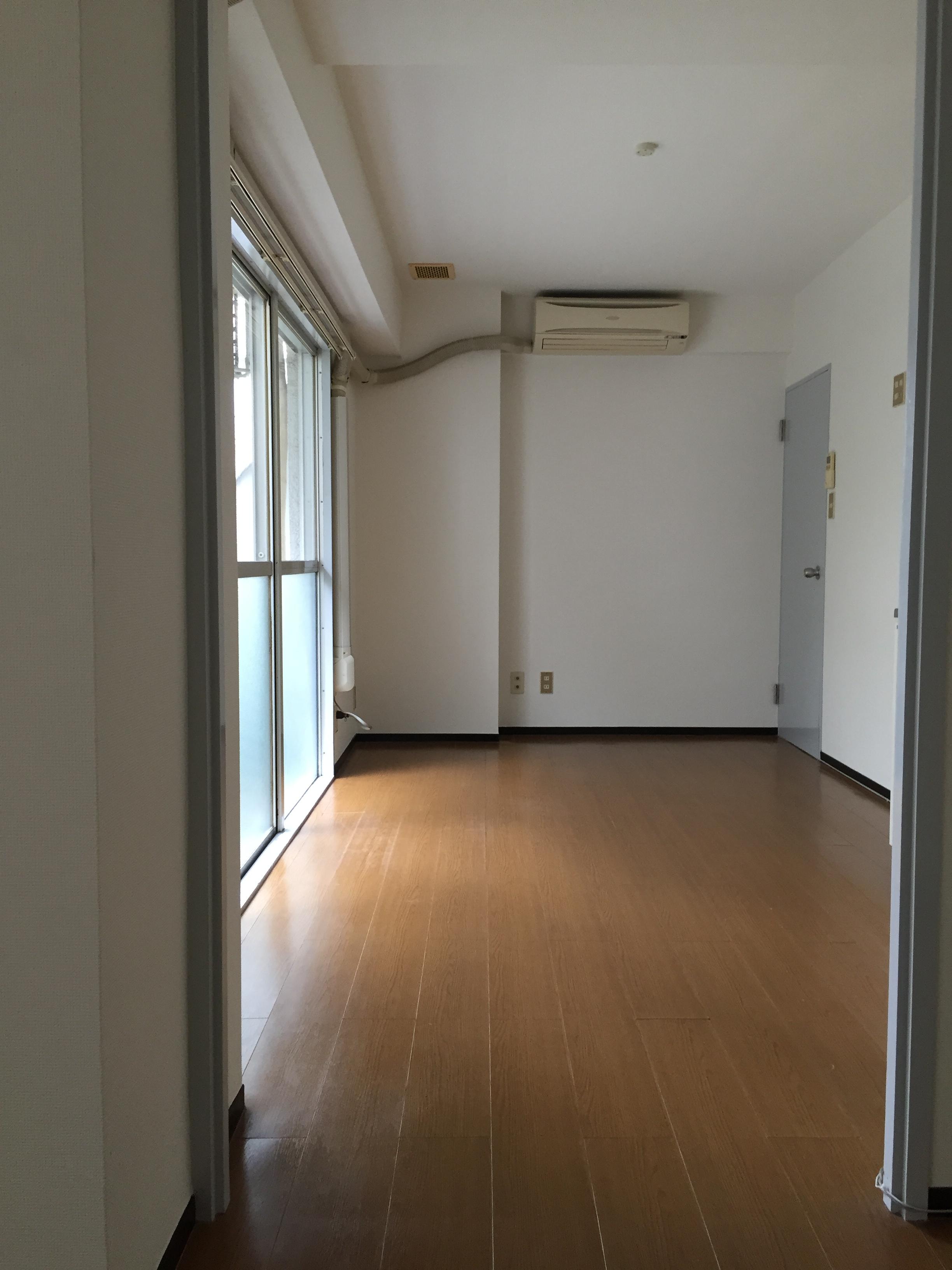 JR山手線「原宿駅」徒歩10分 分譲賃貸マンション 1DK 32.18㎡ 事務所相談可 画像6