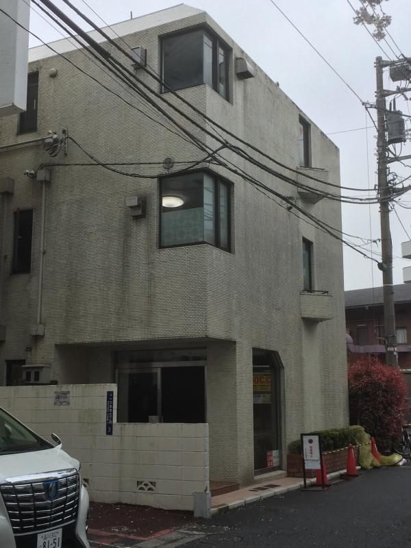 東京ミッドタウンもすぐそこ!賃貸ワンルームマンション 18.75㎡ 乃木坂駅徒歩2分画像16