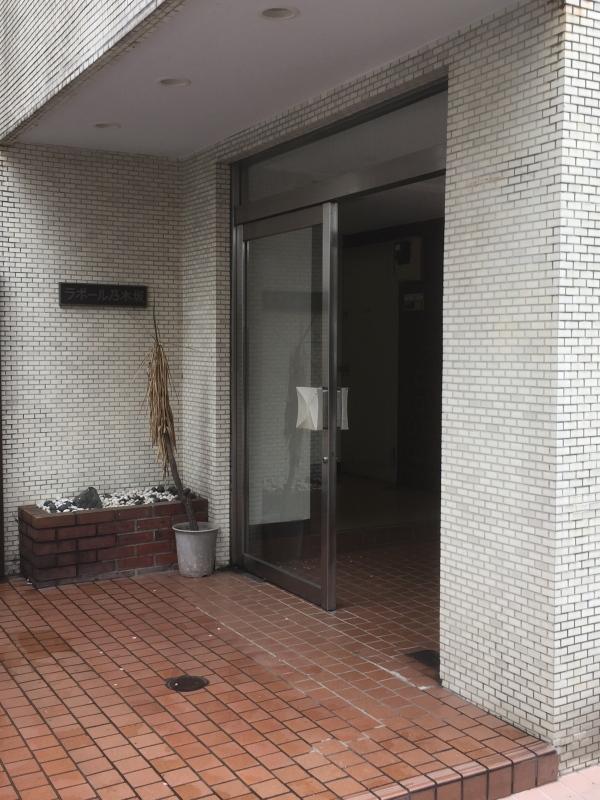 東京ミッドタウンもすぐそこ!賃貸ワンルームマンション 18.75㎡ 乃木坂駅徒歩2分画像14