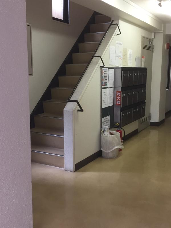 東京ミッドタウンもすぐそこ!賃貸ワンルームマンション 18.75㎡ 乃木坂駅徒歩2分画像15