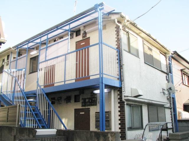 ルミナス阿佐ヶ谷 101号