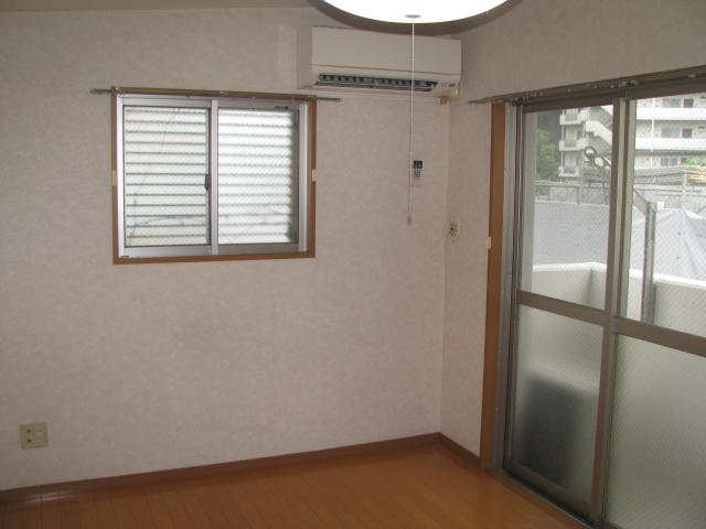 ジーク桜台301号
