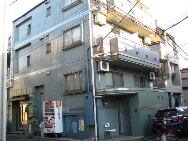 ジーク新井薬師201号