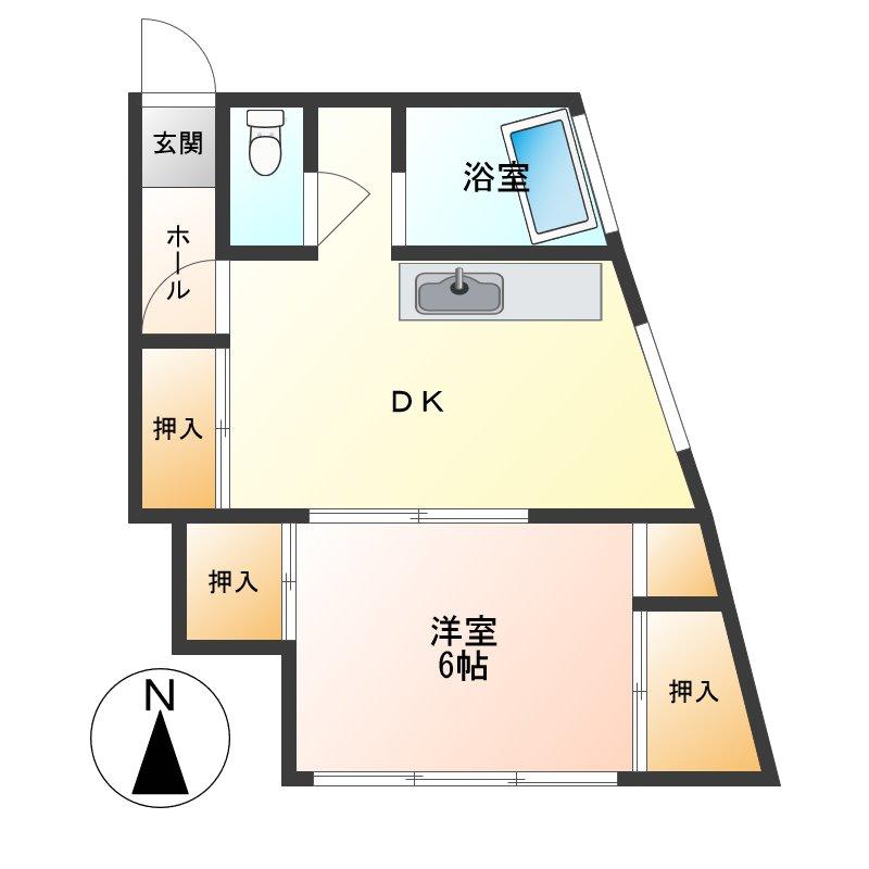 岡村ビル301号