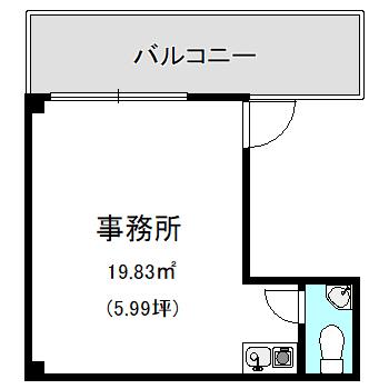 阿佐ヶ谷駅前事務所301号