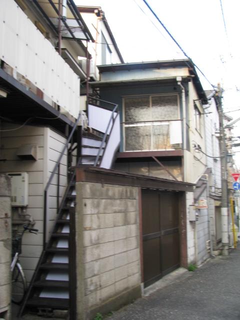 カドヤ荘101号画像2