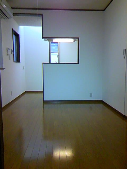 アサクラハイツB棟 メゾネットタイプ画像4