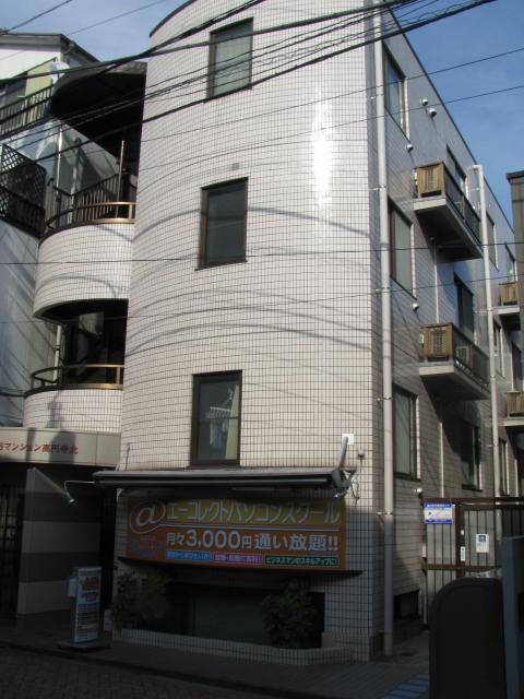 千代田マンション高円寺北304号