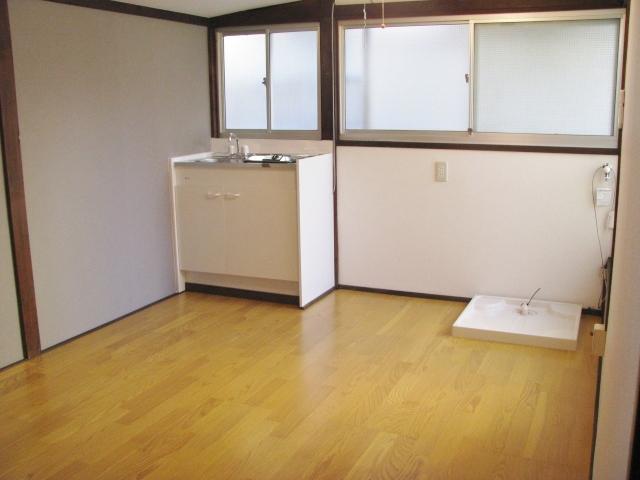ヌーベルヴィー新高円寺202号画像3