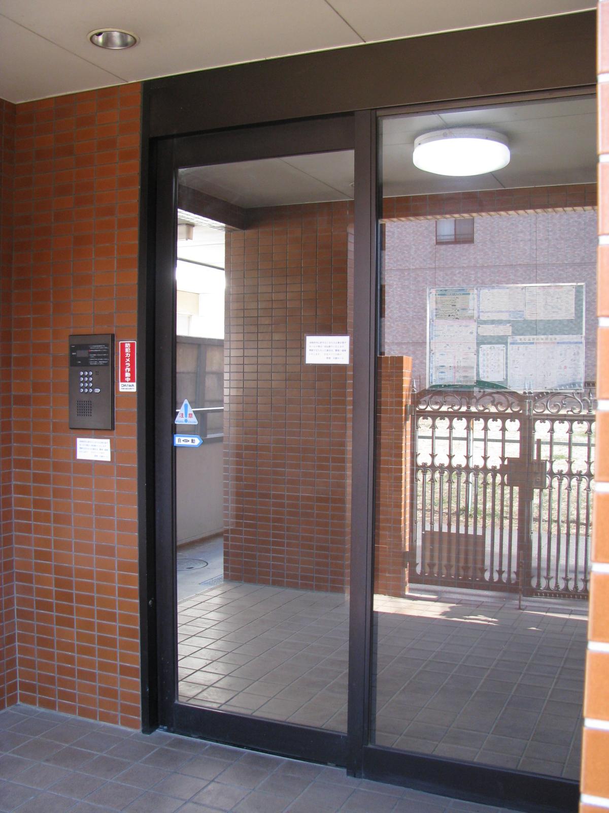 学生限定アパート オートロック JR中央線「武蔵小金井駅」徒歩2分 エミール小金井画像3