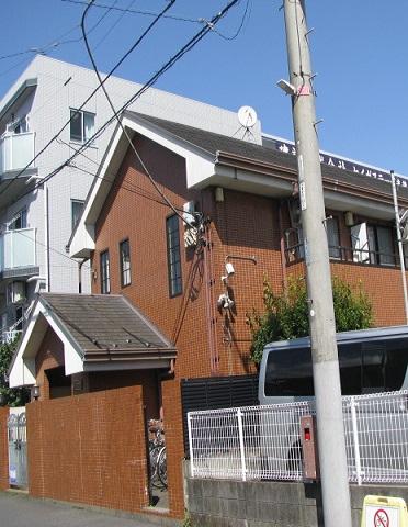 学生限定アパート オートロック JR中央線「武蔵小金井駅」徒歩2分 エミール小金井画像15