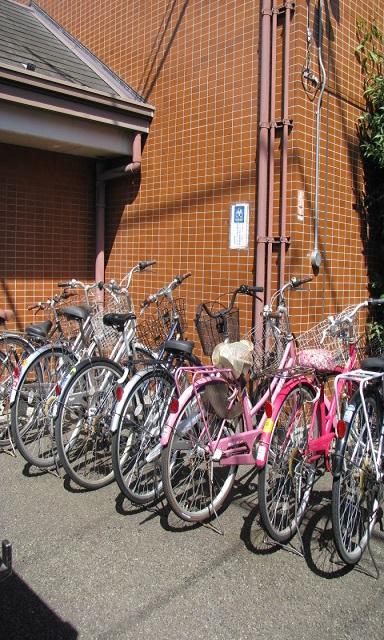 学生限定アパート オートロック JR中央線「武蔵小金井駅」徒歩2分 エミール小金井画像16