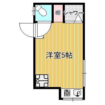 ヌーベルヴィー新高円寺201号画像2