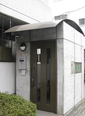 東急池上線「千鳥町駅」徒歩5分 賃貸マンション1LDK 47.25㎡ K3ファミール画像4