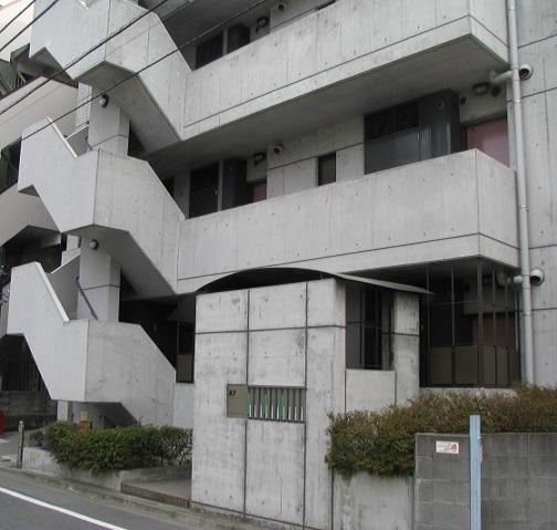 東急池上線「千鳥町駅」徒歩5分 賃貸マンション1LDK 47.25㎡ K3ファミール画像3