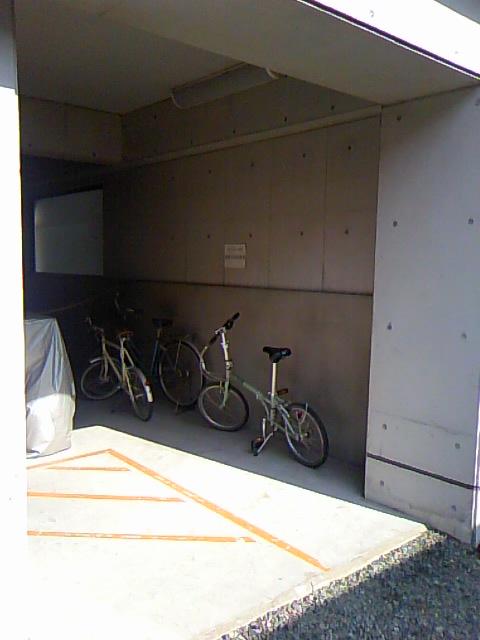 東急池上線「千鳥町駅」徒歩5分 賃貸マンション1LDK 47.25㎡ K3ファミール画像15