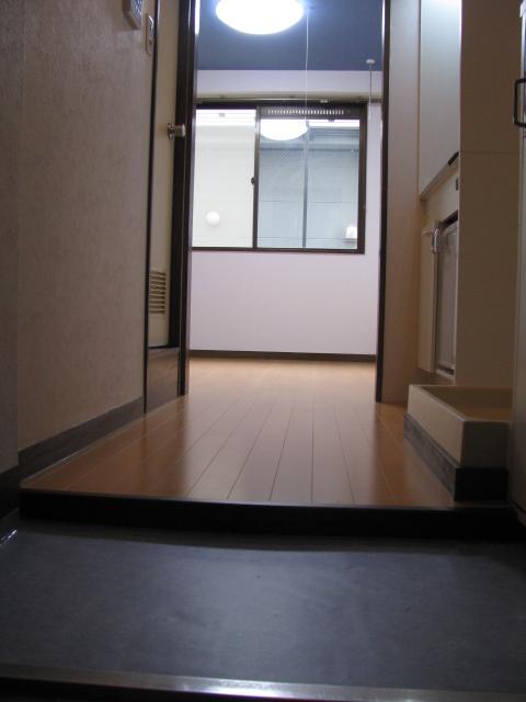 千代田マンシヨン高円寺北304号画像7