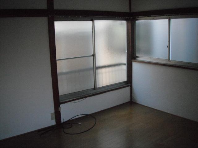 緑荘5号室画像6