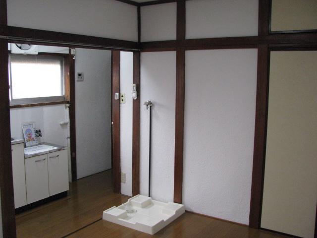 緑荘5号室画像3