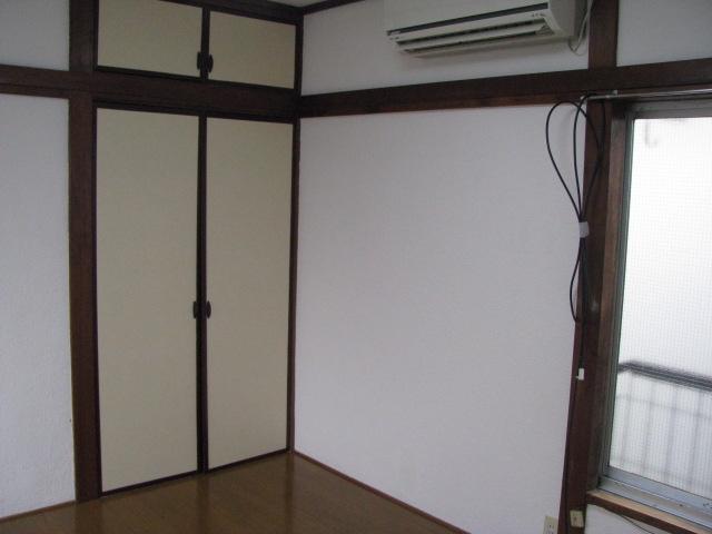 緑荘5号室画像5