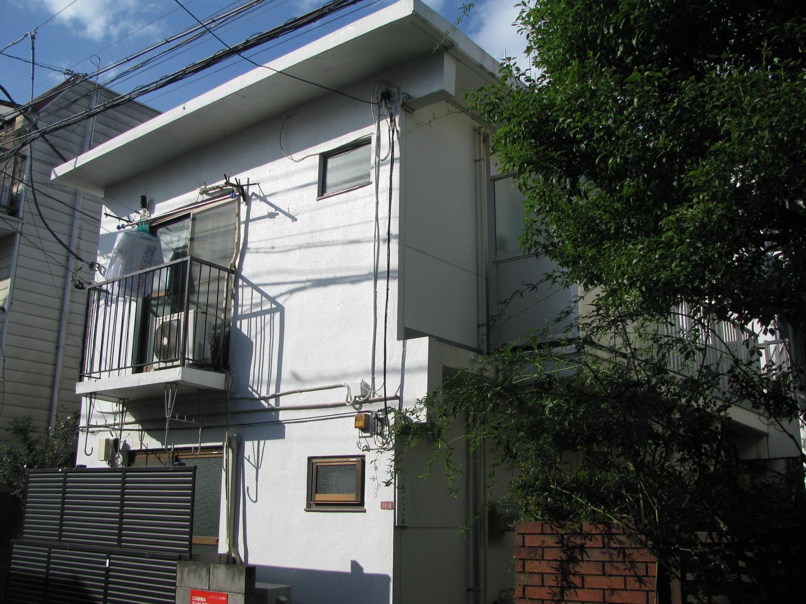 川元マンションA棟101号画像2